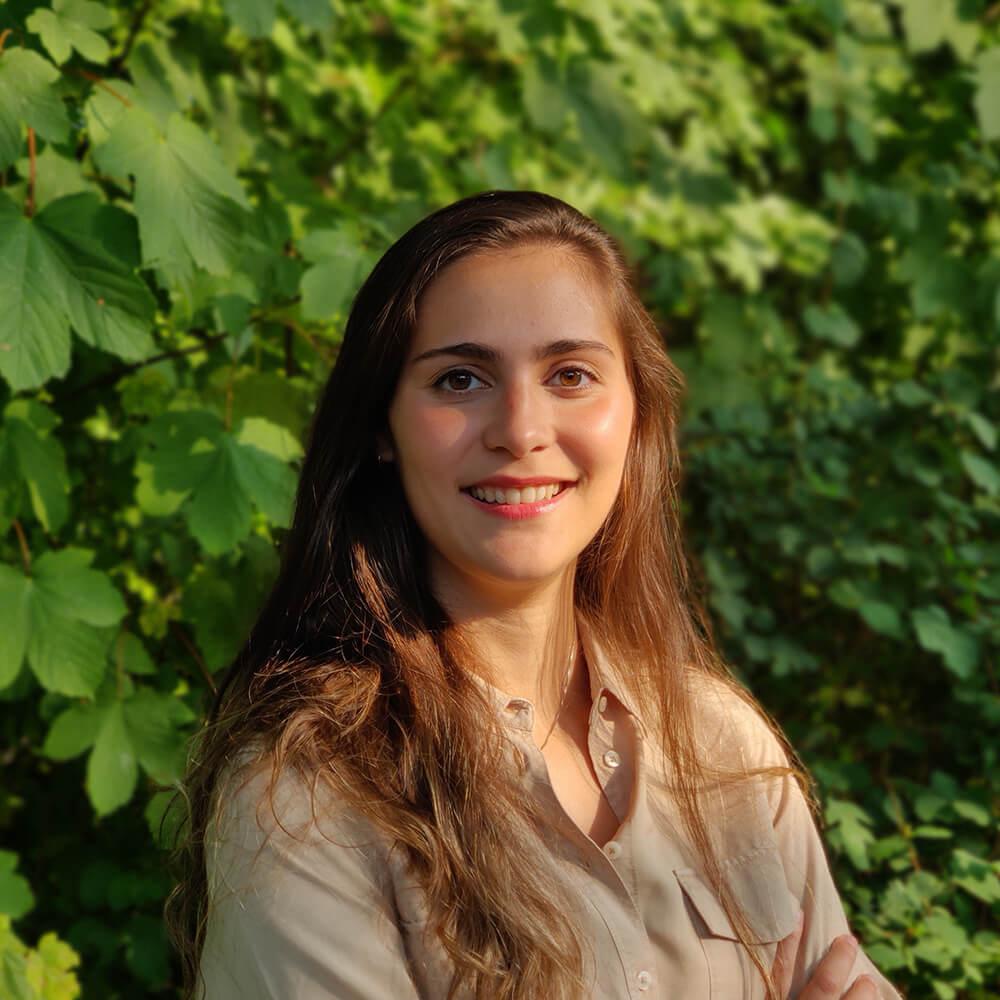 Ophélie Lima Marques
