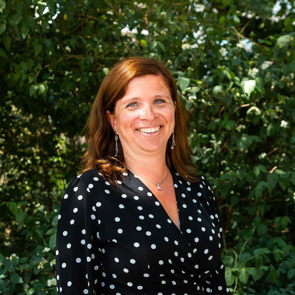 Sylvia Lagrou